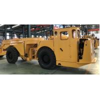 Buy cheap payload 10 ton/20 ton Low Profile Underground Mining Dump Truck from wholesalers