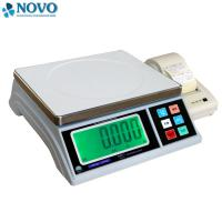 Quality fashionable Digital Weighing Scale for counting and pricing wholesale