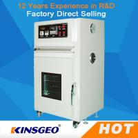 China 1φ、220v/50Hz Electronic Ventilated Aging Test Chamber For Heat Shrinkable Tubing / Industrial Oven on sale