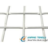 Cheap Stainless Steel Flat Top Crimped Wire Mesh Flat Surface Reduced Friction for sale