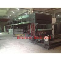Quality Professional Bopp Adhesive Tape Coating Machine With Tension Control wholesale