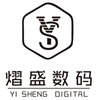 China HANGZHOU YISHENG DIGITAL TECHNOLOGY  CO.,LTD logo