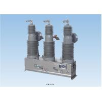Quality 12KV 24KV Insulated High Voltage Vacuum Circuit Breaker Power Transformer wholesale