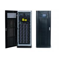 Quality Modular Uninterruptible Power Supplies , Superior Energy Saving Unlimited Power Supply wholesale