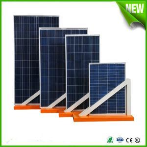 Quality 315w poly-crystalline silicon solar panel, high efficiency solar panel 315w for panel solar system wholesale