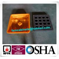 Quality CE Drum Spill Containment Pallet for Chemical Storage , 2 Drum Tank Safety Spill Containments wholesale