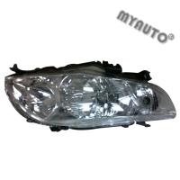 Quality COROLLA 10 HEAD LAMP HEAD LIGHT wholesale