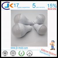 Quality led bulb light housing factory,3w-12w cob E27 led bulb light housing wholesale