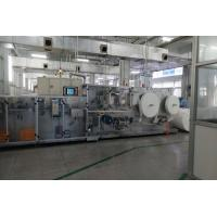 Quality Full Automatic Wet Wipes Production Line 300 Piece Every Minute Width 40-100mm wholesale
