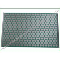 Quality High Performance Double Deck Screen Wire Cloth 48 X 30 Inches For FLC2000 wholesale