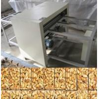 Buy cheap Peanut Brittle Molding Machine from wholesalers
