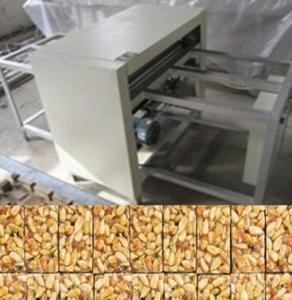 Cheap Peanut Brittle Molding Machine for sale