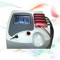 China Safe and Painless Lipo Laser Slimming Machine for weight loss with good quality on sale