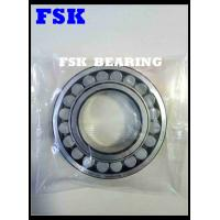 Quality Radial Load 22213 E / C3 , 3513 , 113513 Spherical Roller Bearing Construction Machinery Bearing wholesale