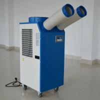 Quality 3500W Temp Air Conditioning / Small Spot Cooler Powerful Cooing In Large Scale wholesale