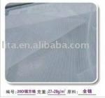 Quality 20D nylon square net fabric wholesale