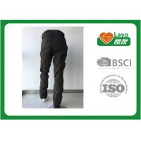 Quality Joggers Men Insulated Waterproof Hunting Pants Breathable Quick - Drying wholesale
