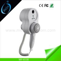 China AC motor hair dryer with triangle socket on sale