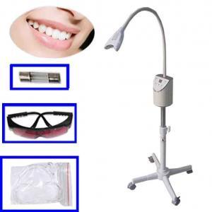 Quality New Mobile Teeth Whitening Bleaching LED UV Light Lamp wholesale