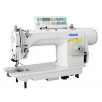 China Direct Drive Computer Controlled Single Needle Lockstitch Sewing Machine FX8800D on sale
