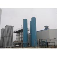 Quality H2 Production Hydrogen Gas Plant Natural Gas Steam Reformer Process wholesale
