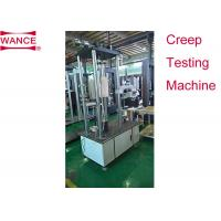 Quality Tensile Testing Machine Conducting Creep Creep-Rupture Stress-Rupture HTC105A wholesale