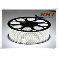 Quality Submersible 220V Led Strip Lights Dimmable Driver 100m/ Reel For Decoration wholesale