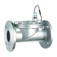 Cheap YSG series large size 2-way bistable self-sustaining pulse solenoid valve DN65~ DN200mm for sale