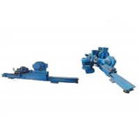 China Cast Iron Felt 2800mm Electric Tensioner on sale