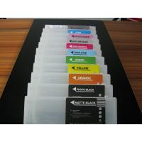 Quality 700ml Refillable Ink Cartridges Empty For Epson 7900 9900 7910 9910 wholesale