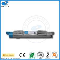 Buy cheap Colours Toner Cartridge For Xerox P6350 Black Red Yellow Blue Laser Printer from wholesalers