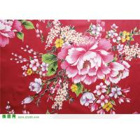 Quality Full Sticky digital Textile Transfer Paper Printed Fabric and cotton wholesale