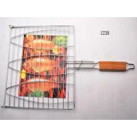 Quality stainless steel  BBQ Grill Netting wholesale