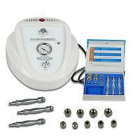 Quality Newest factory direct sale facial care portable 65VA micro dermabrasion machine for beauty salon use wholesale