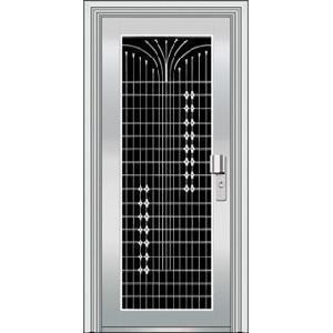 Quality Security Door-Stainless Steel Door wholesale