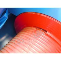 Quality Integral Winch Drum with Spiral Grooving Mounted on Marine Platform wholesale