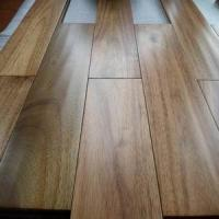 Quality Acacia Solid Wood Floor wholesale