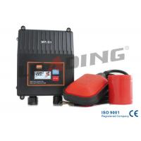 Quality Intelligent Submersible Motor Control Panel , Submersible Pump Starter Panel wholesale