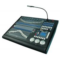 Quality MIDI Controller DMX Lighting Console 220V RGB Long Life For Entertainment wholesale