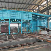 Quality OEM Clay Sand Production Line , Clay Sand Treatment Line For Construction wholesale