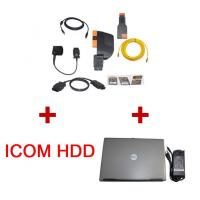 Quality BMW ICOM  ISIS ISID A+B+C Plus 2019.12 BMW ICOM  Software BMW Diagnostic Tools with Dell D630 wholesale