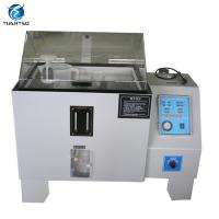 Quality ASTM B-117 standard salt spray corrosion resistance test chamber wholesale