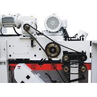 China High Feeding Speed Double Planer Machine , Two Sided Planer Working Width 635mm on sale