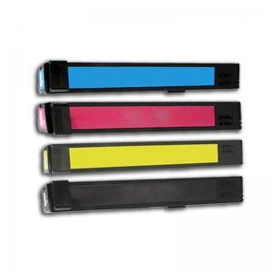 Quality Replacement HP CB380A CB381A CB382A CB383A Colour Toner Cartridges wholesale