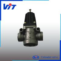 China Truck air brake valve unloader valve 475 010 300 0 on sale