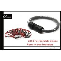 China Color Energy Silicone Bracelet for Boosting the Immune and Endocrine Systems on sale