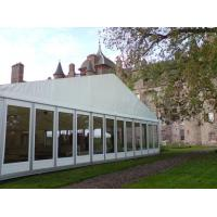 Cheap Big Wedding Party 1000 People Glass Wall Tents With