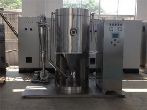 China Continuous 10000kg/H WPG Aseptic Spray Dry Machine on sale