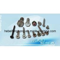 Quality (DIN 931 DIN 933 DIN934) Fasteners Screw Bolts Nuts wholesale