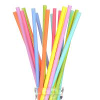 Quality Lightweight Portable Solid Color Paper Straws Recyclable Customized Printed wholesale